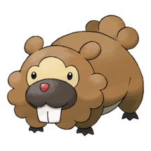 Pokemon GO Bidoof