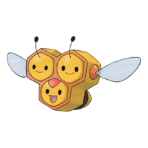 Pokemon GO  Combee