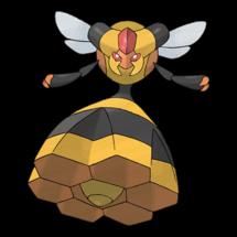 Pokemon GO Vespiquen