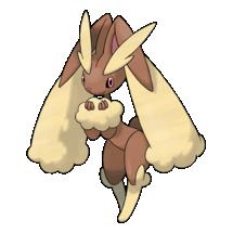 Pokemon GO Lopunny