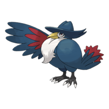 Pokemon GO Honchkrow