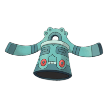 Pokemon GO Bronzong