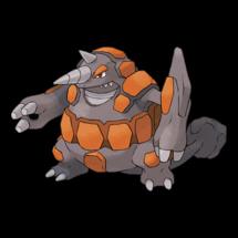 Pokemon GO Rhyperior