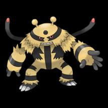 Pokemon GO Electivire
