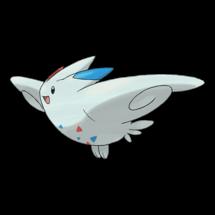 Pokemon GO Togekiss