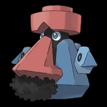 Pokemon GO Probopass