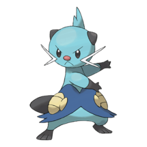 Pokemon GO Dewott