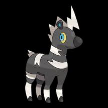 Pokémon GO Blitzle