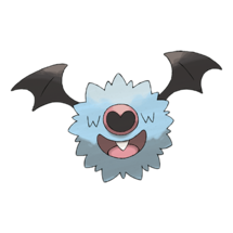 Pokemon GO Woobat