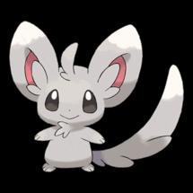 Pokemon GO Minccino