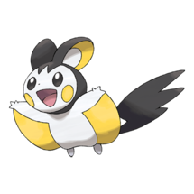 Pokemon GO Emolga