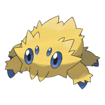 Pokemon GO Joltik
