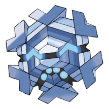 Pokemon GO Cryogonal