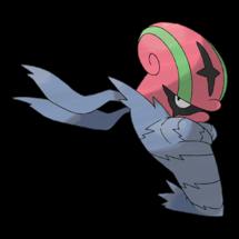 Pokemon GO Accelgor