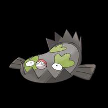 Pokemon GO Stunfisk (Galarian)