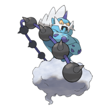 Pokemon GO Thundurus