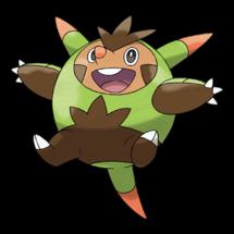 Pokemon GO Quilladin