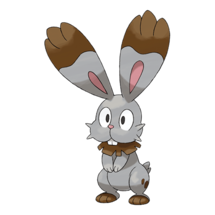 Pokemon GO Bunnelby