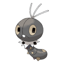 Pokemon GO Scatterbug