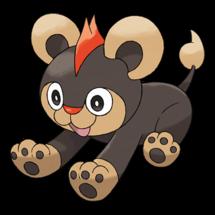 Pokemon GO Litleo