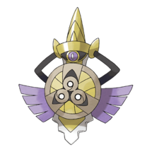 Pokemon GO Aegislash (Shield)