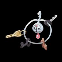 Pokemon GO Klefki
