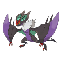 Pokemon GO Noivern