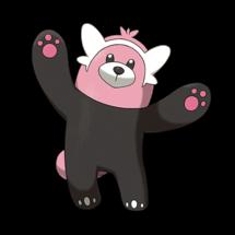 Pokemon GO Bewear