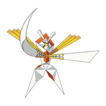Pokemon GO Kartana