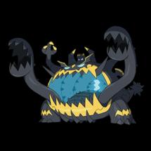 Pokemon GO Guzzlord