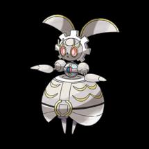 Pokemon GO Magearna