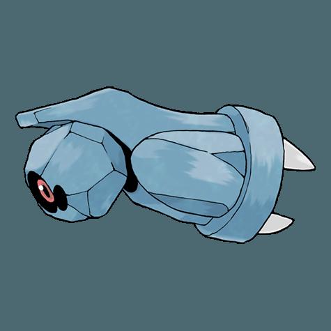 Pokemon GO Beldum ( #374)