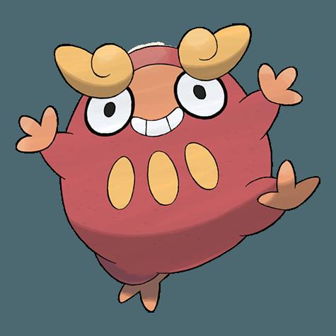 Pokemon GO  Darumaka