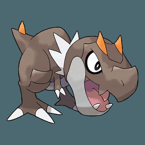 Pokemon Go Tyrunt 696