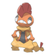 Pokemon GO  Scrafty